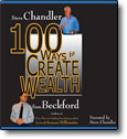 100 Ways to Create Wealth - audio