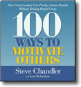 Thumbnail image for 100 Ways to Motivate Others – audio
