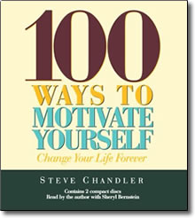 100 Ways to Motivate Yourself - audio