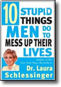10 Stupid Things Men Do - paperback