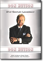 21st Century Leadership - DVD