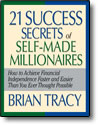 21 Secrets of Self-Made Millionaires - audio