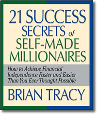 Post image for 21 Success Secrets of Self-Made Millionaires – audio