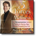 5 Forces of Wellness - audio