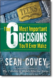 Post image for 6 Most Important Decisions You'll Ever Make – audio
