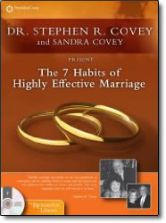 Post image for 7 Habits of Highly Effective Marriage – audio