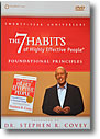 7 Habits of Highly Effective People - DVD