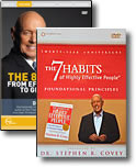 7 Habits and 8th Habit - DVD 