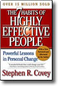7 Habits of Highly Effective People - paperback