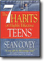 The 7 Habits of Highly Effective TEENS - audio