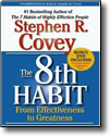 The 8th Habit - book