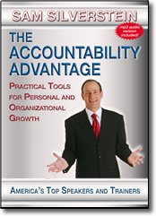 The Accountability Advantage - DVD