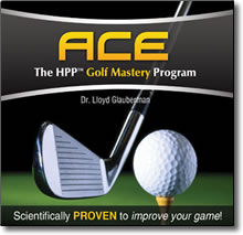 Ace Golf Mastery HPP
