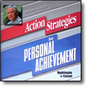 Action Strategies for Personal Achievement - audio