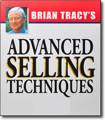 Advanced Selling Techniques - audio