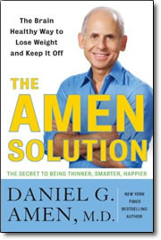 The Amen Solution - book