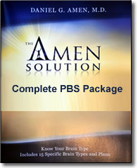 The Amen Solution - Complete PBS Package