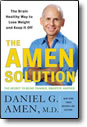 The Amen Solution - audio