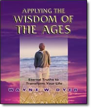 Applying the Wisdom of the Ages - audio