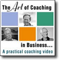 The Art of Coaching DVD