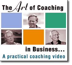 The Art of Coaching in Business
