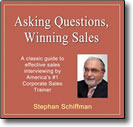 Asking Questions Winning Sales - audio