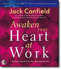 Awaken Your Heart at Work - audio