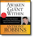 Awaken the Giant Within - audio