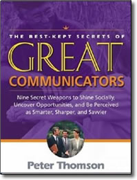 Best-Kept Secrets of Great Communicators