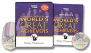 Best-Kept Secrets of Great Achievers