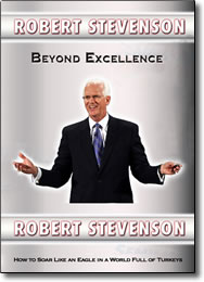 Beyond Excellence