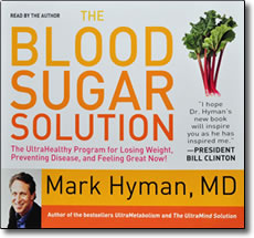 Blood Sugar Solution - audio