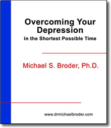 Overcoming Your Depression
