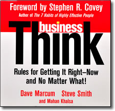 Business Think - audio