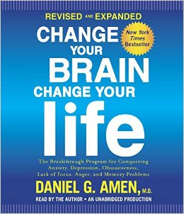 Change Your Brain Change Your Life - audio