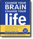 Change Your Brain Change Your Life - book