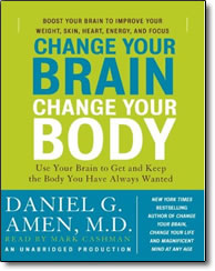 Change Your Brain Change Your Body - book