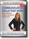 Communication Skills That Work DVD
