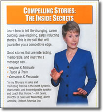 How to Tell Compelling Stories