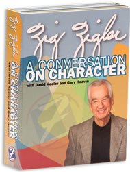 Conversation on Character - DVD