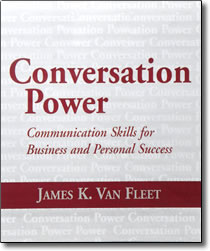 Conversation Power - audio