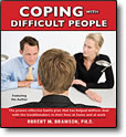 Coping With Difficult People - audio