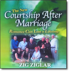 Courtship After Marriage - audio