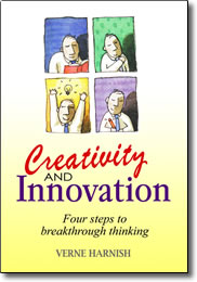 Creativity & Innovation - DVD