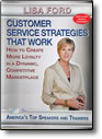 Customer Service Strategies That Work - DVD