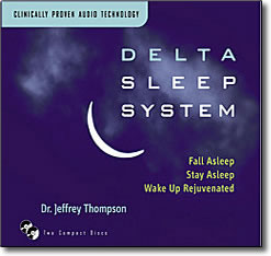 The Delta Sleep System