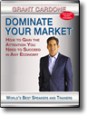 Dominate Your Market - DVD