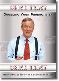 Doubling Your Productivity - DVD