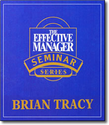 Effective Manager DVD Seminar Series