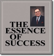 Essence of Success